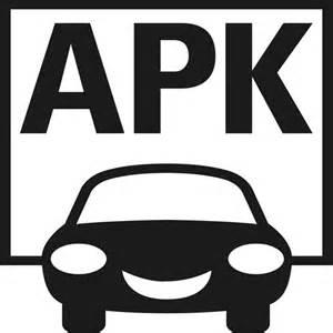 APK keuringsbedrijven