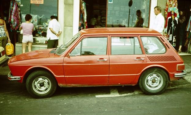 Auto taxeren